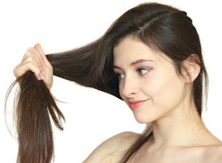 Cara Alami Agar Rambut Cepat Tumbuh