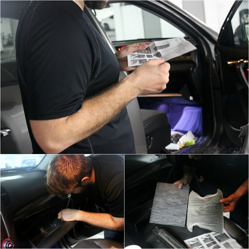 Getting Your Vehicle Winter Ready - Winter Vehicle Maintenance Checklist