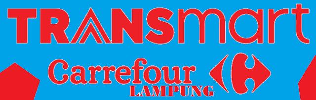 Alamat Transmart Lampung