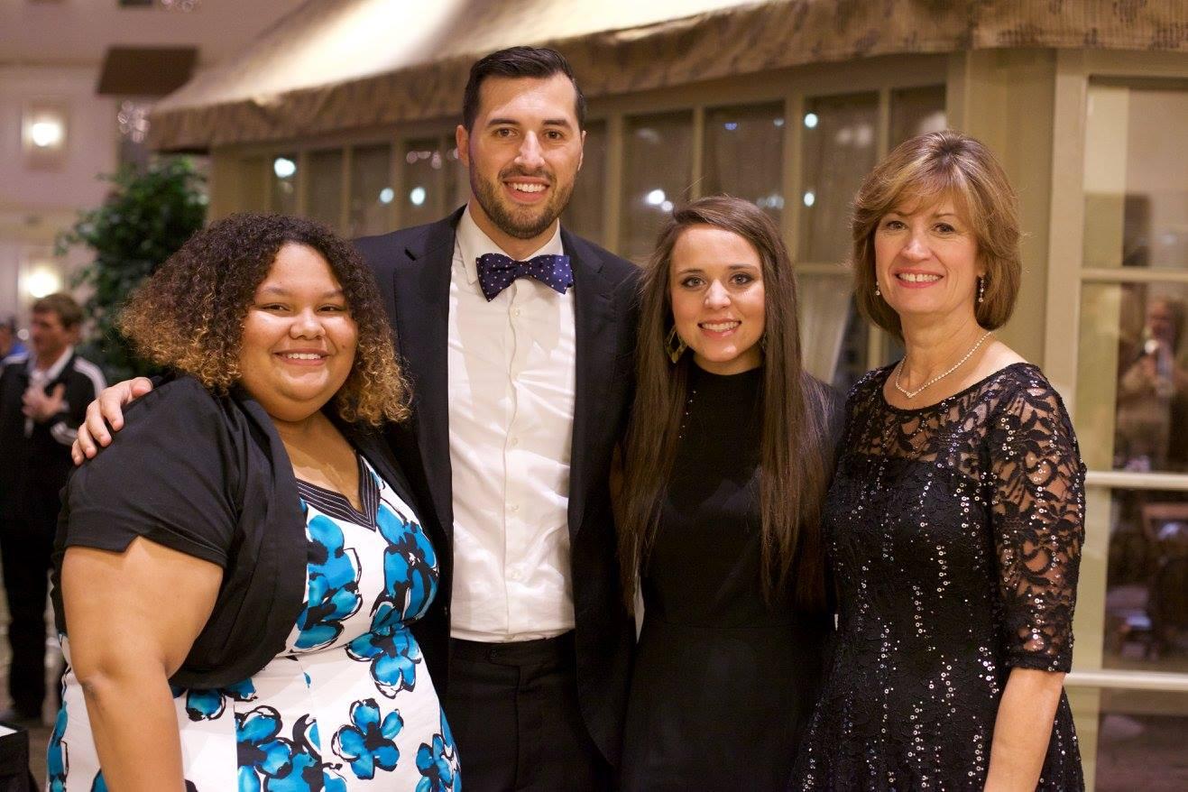Swan Gala with the Vuolos | Duggar Family Blog | Bloglovin'