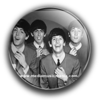 The Beatles English Rock Music