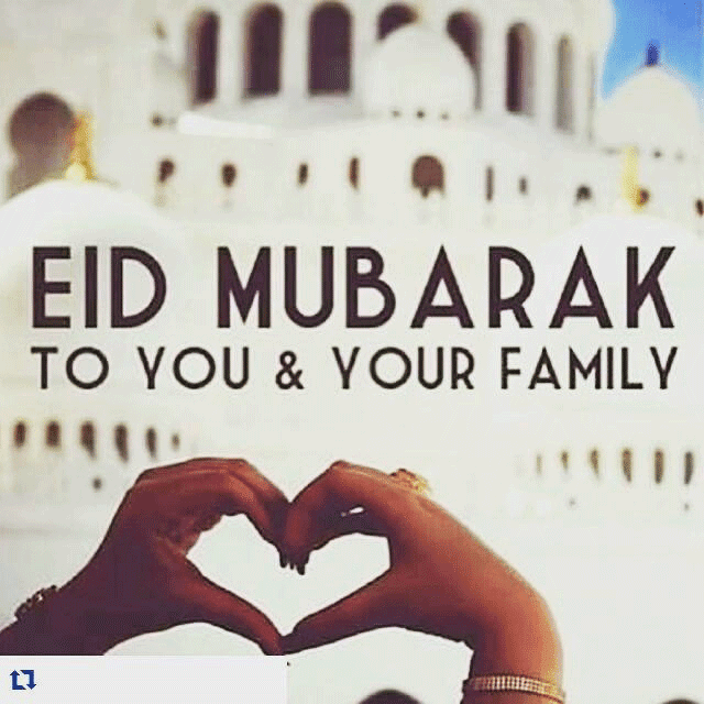 Eid Mubarak to you and your family 2017 Eid adha