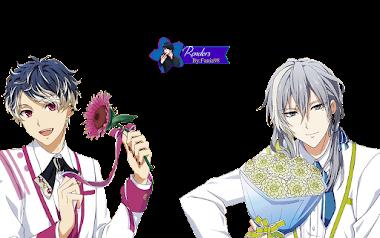 Momo & Yuki- Re:Vale