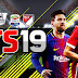 FTS(First Touch Soccer) Mod PES 2019 Apk + Data Obb(By Allan Games)