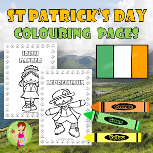 Have fun celebrating St. Patrick's Day in your classroom with these five fun ideas by Tech Teacher Pto3.