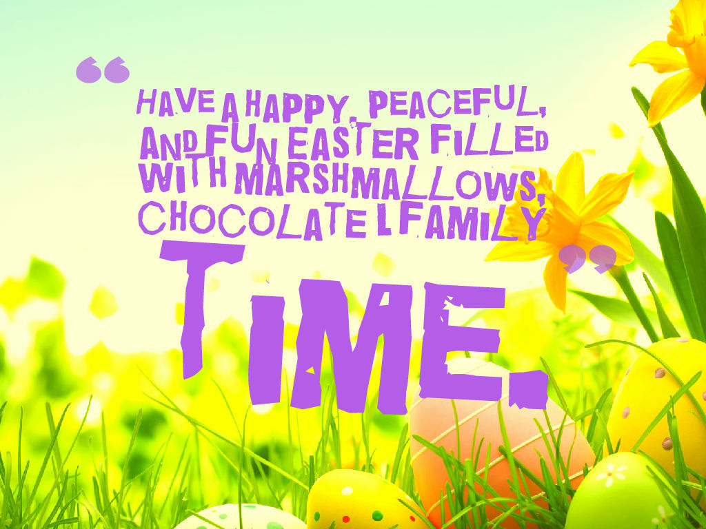Happy Easter Sunday 2017 Quotes And Sayings