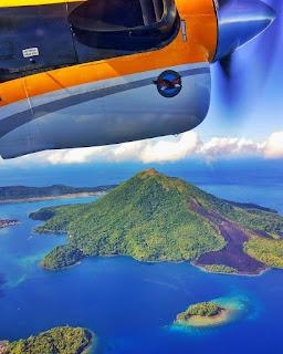 Gugusan Kepulauan Banda, Maluku