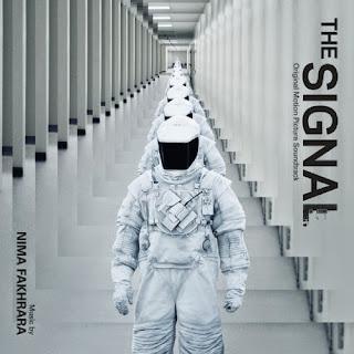 The Signal Liedje - The Signal Muziek - The Signal Soundtrack - The Signal Filmsscore