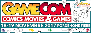 http://www.fierapordenone.it/eventi/gamecom-2/