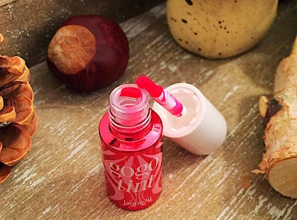 Benefit Cosmetics Glossybox