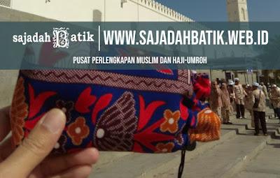 jual sajadah batik, souvenir sajadah batik, 0852-2765-5050