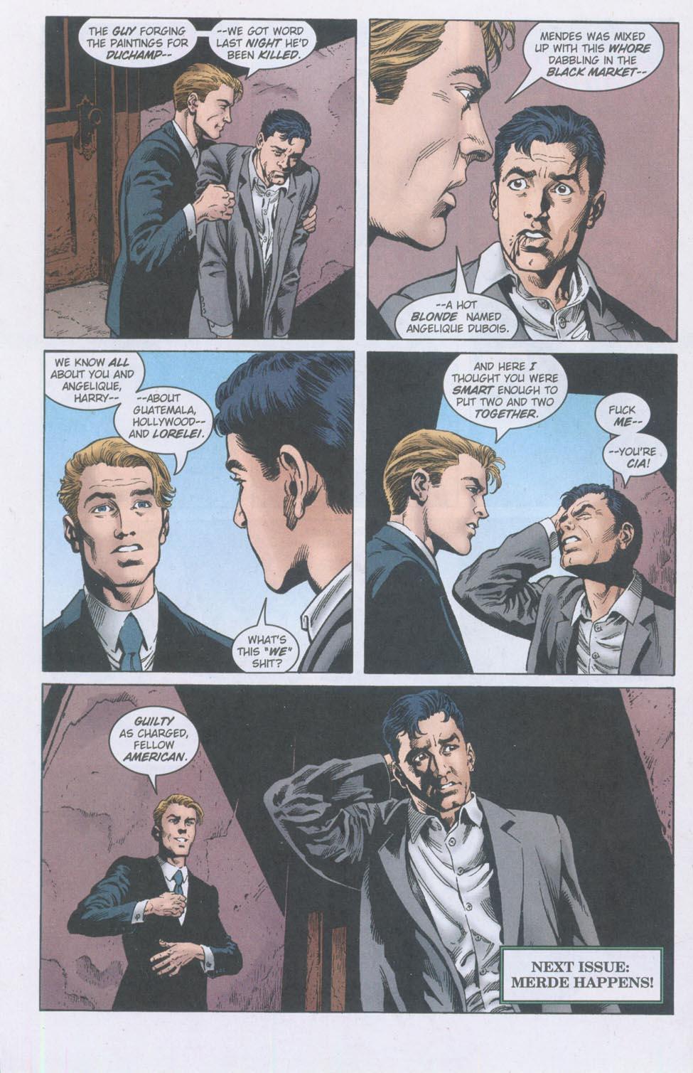 Read online American Century comic -  Issue #15 - 22