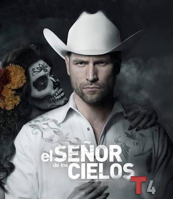 El Señor de los Cielos – Temporada 4 Disco 16 (Final de Temporada) [2016] [NTSC/DVDR-Custom HD] Español Latino