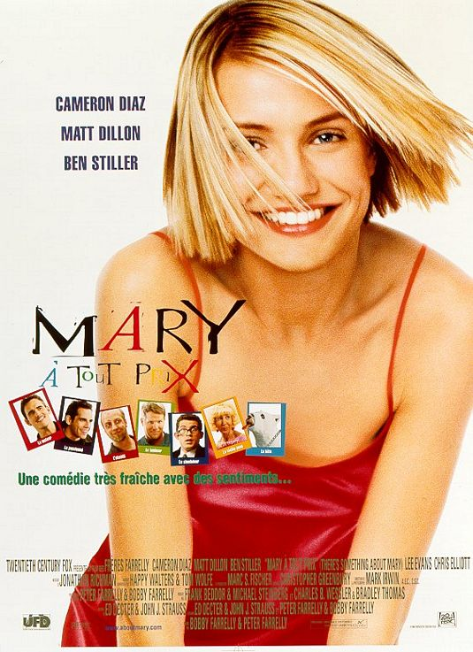 Xem Phim Chuyện Tình Của Mary 1998