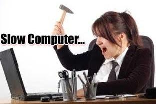 Penyebab Komputer/Laptop Lelet dan Cara Mengatasinya, cara memperbaiki komputer yang lelet, cara mencegah komputer yang lemot, cara mempercepat kerja komputer, panduan memperbaiki komputer yang lemot