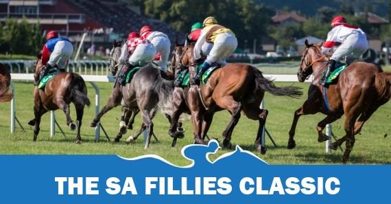 SA Fillies Classic - Hollywoodbets - Horse Racing