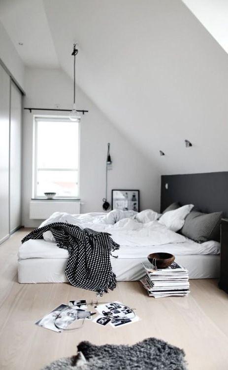 15 Beautiful Apartment Bedroom Design Ideas