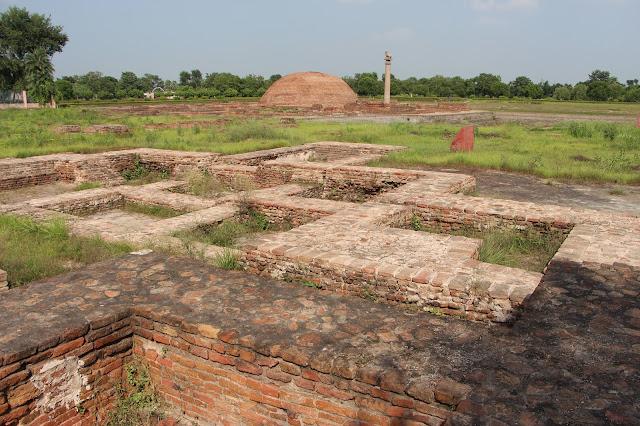 Kutagarshala , Vaishali , Bihar India