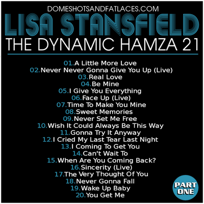 Lisa stansfield free make you download mine to time