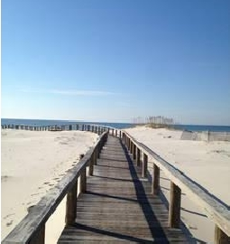 Condo For Rent in Gulf Shores Alabama