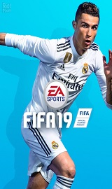 FIFA 19 + Update 4 + Squad Update 11.30.2018 [Monkey Repack]