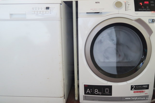 T8DBG842R Heat Pump Tumble Dryer
