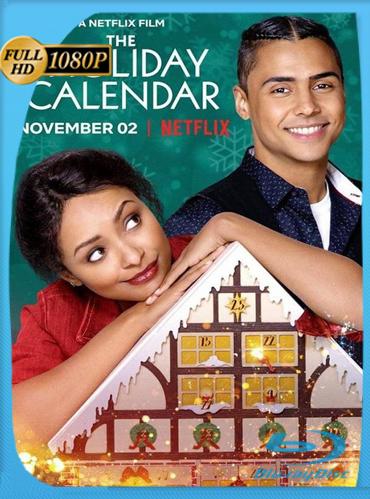 El Calendario De Navidad (2018) HD [1080p] Latino Dual [GoogleDrive] TeslavoHD