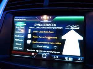 iPhone dengan system Ford Sync Untuk Audio Mobil