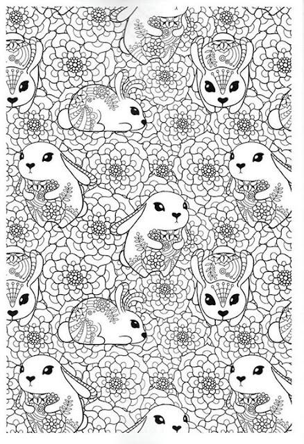 het vrolijke konijnenhol juli 2015