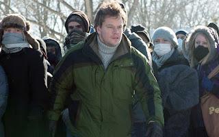 Film Terbaik yang Dibintangi Matt Damon