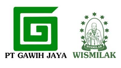 Lowongan Kerja Loker Semarang PT. GAWIH JAYA (WISMILAK GROUP) Dibutuhkan Segera Untuk Posisi