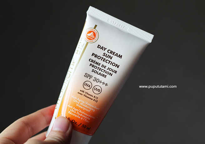Vitacreme B12 Day Cream Sun Protection SPF 30+++