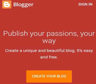 how-to-create-a-free-blog-on-blogspot-in-2019