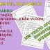 TEXTO E ATIVIDADES RELACIONADAS - TRABALHANDO DIFERENÇAS - 3º ANO/ 4º ANO