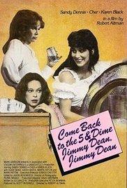 Watch Come Back to the 5 & Dime, Jimmy Dean, Jimmy Dean Online Free 1982 Putlocker