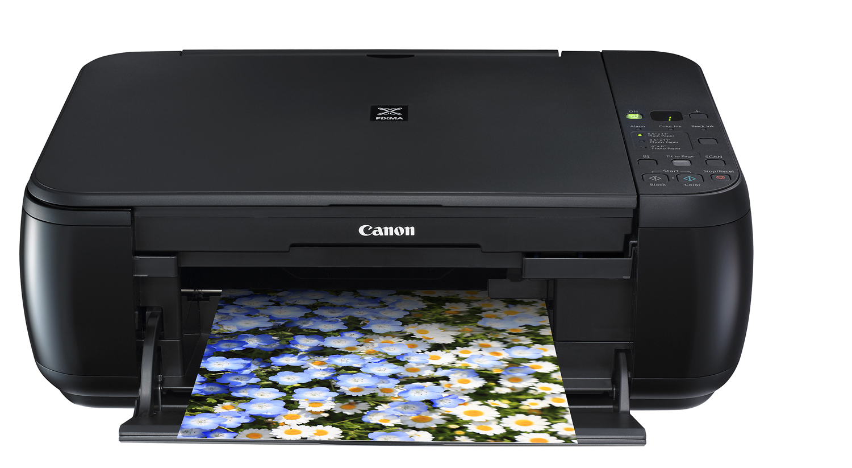 【印表機·Canon】Canon印表機 – TouPeenSeen部落格