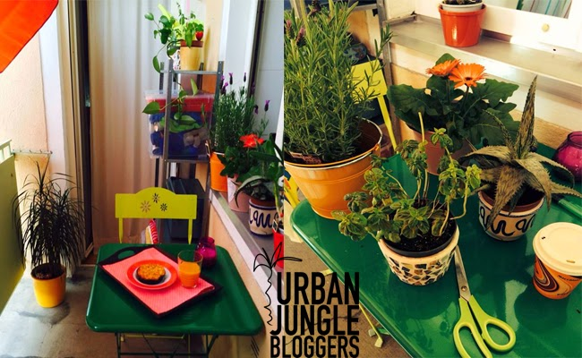 Urban Jungle bloggers#1