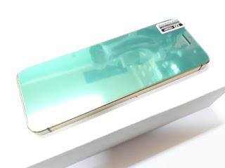 Hape Mewah Ulcool V36 Ultrathin Luxury Metal Phone