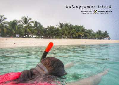 Kalanggaman Island Snorkeling - Schadow1 Expeditions