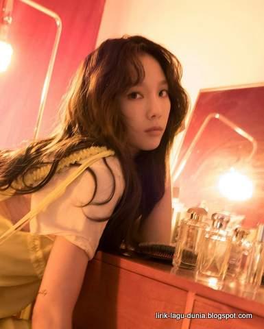 Taeyeon - instagram 2017