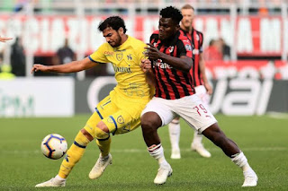 Watch Milan vs Parma live Streaming Today 02-12-2018 Italy Serie A