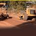 Prefeitura inicia obras de recuperação de estradas do município