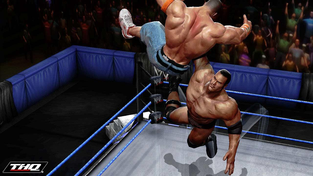 How To Download WWE All Stars For PC - Game Full Version ...