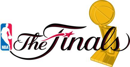 NBA Finals 2016 Logo