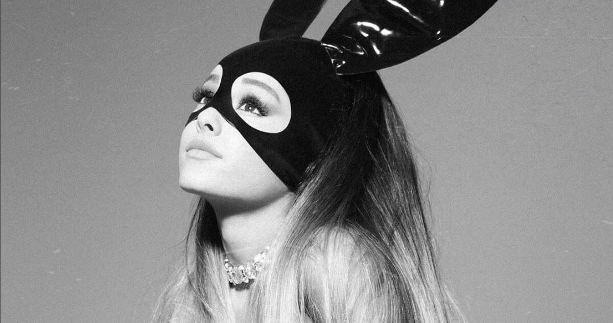 Ariana Grande anuncia fechas para el 'Dangerous Woman Tour'