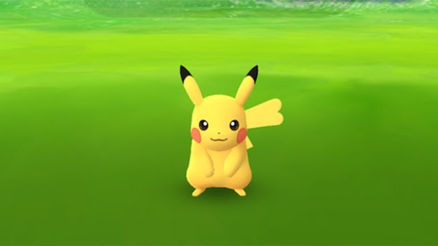 Desaparecen los Pikachus y Raichus hembras en Pokémon Go