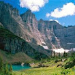 Glacier National Park Hiking