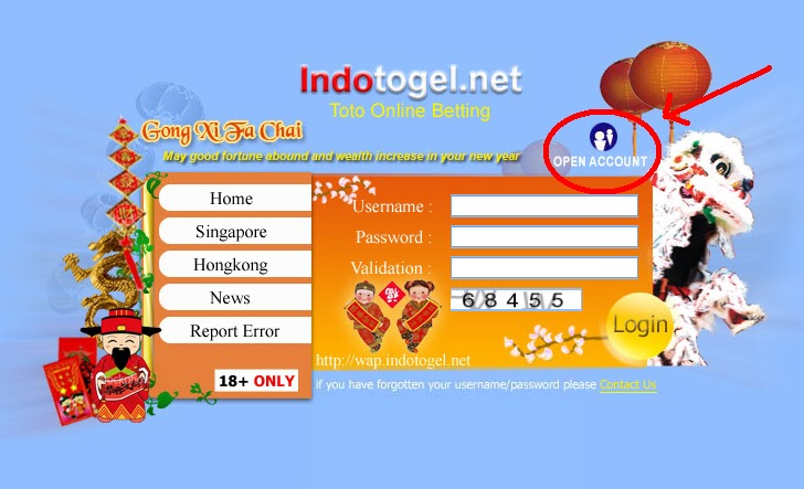 Gel Indonesia