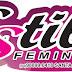 """NOVIDADES DE DEZEMBRO """"ESTILO FEMININO"""""""