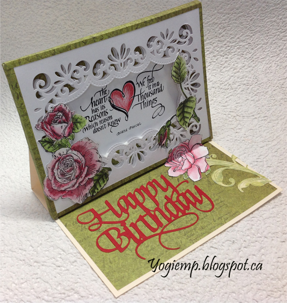 http://www.yogiemp.com/HP_cards/MiscChallenges/MiscChallenges2019/Jan19_3DEaselRoses_ECDHappyBirthday_TheHeartHasItsReasons.html